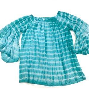 Elan Tie Dye Tunic